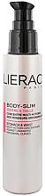 Düfte, Parfümerie und Kosmetik Konzentrat zur Körpermodellierung - Lierac Body-Slim Stomach & Waist Concentrate