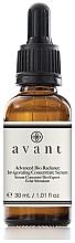 Düfte, Parfümerie und Kosmetik Konzentriertes Anti-Aging Gesichtsserum - Avant Advanced Bio Radiance Invigorating Concentrate Serum