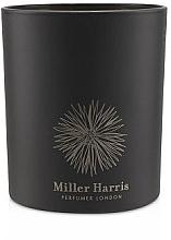 Düfte, Parfümerie und Kosmetik Miller Harris L'Art De Fumage - Duftkerze