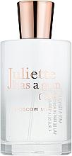 Düfte, Parfümerie und Kosmetik Juliette Has A Gun Moscow Mule - Eau de Parfum