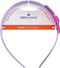 Düfte, Parfümerie und Kosmetik Haarreif 27864 violett - Top Choice