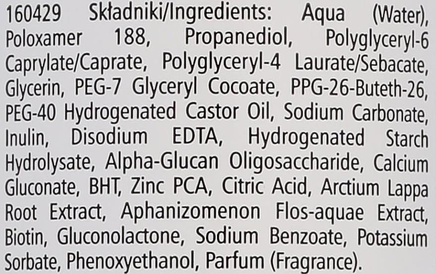 Antibakterielles Mizellen-Reinigungswasser zum Abschminken für fettige und zu Akne neigende Haut - Pharmaceris T Sebo-Micellar Solution Cleansing Make-Up Removal — Bild N4