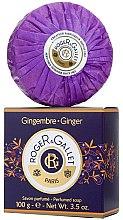 Düfte, Parfümerie und Kosmetik Roger & Gallet Gingembre - Parfümierte Seife