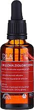 Düfte, Parfümerie und Kosmetik Pflegekur mit Kräutern gegen Haarausfall - DLA