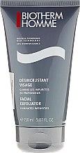 Gesichtsreinigungspeeling für Männer - Biotherm Homme Facial Exfoliator — Bild N1