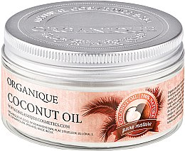 Düfte, Parfümerie und Kosmetik Natürliches Kokosöl für Gesicht, Körper und Haare - Organique Pure Nature