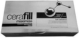 Düfte, Parfümerie und Kosmetik Intensivpflege für dünner werdendes Haar - Redken Cerafill Aminexil