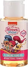 Düfte, Parfümerie und Kosmetik Antibakterielles Handgel für Kinder Shimmer & Shine - Uroda Shimmer & Shine Cleansing Hand Gel