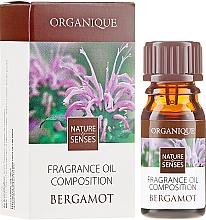Düfte, Parfümerie und Kosmetik Duftöl Beergamotte - Organique Fragrance Oil Composition Bergamot