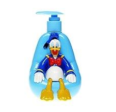 Düfte, Parfümerie und Kosmetik Schaumseife - Disney Donal Duck