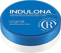 Düfte, Parfümerie und Kosmetik Pflegende Körpercreme - Indulona Original Body Cream