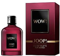 Düfte, Parfümerie und Kosmetik Joop! Wow! For Women - Eau de Toilette