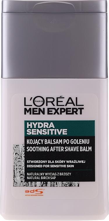 After Shave Balsam - L'Oreal Paris Men Expert Hydra Sensitive Balm
