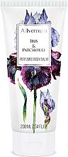 Düfte, Parfümerie und Kosmetik Parfümierter Körperbalsam mit Iris und Patchouli - Allverne Iris & Patchouli