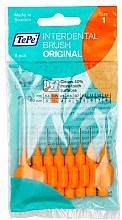 Düfte, Parfümerie und Kosmetik Interdentalbürsten-Set Original 8 St. - TePe Interdental Brush Original 0.45mm