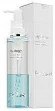 Düfte, Parfümerie und Kosmetik 2-Phasiger Make-up Entferner - ForLLe'd Hyalogy Remover For Point Make-Up