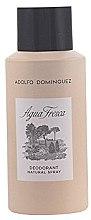Düfte, Parfümerie und Kosmetik Adolfo Dominguez Agua Fresca - Deospray