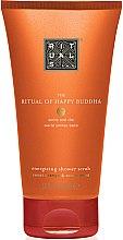 Düfte, Parfümerie und Kosmetik Duschpeeling mit Orange und Sandelholz - Rituals The Ritual of Happy Buddha Shower Scrub