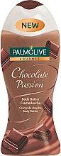 Düfte, Parfümerie und Kosmetik Duschgel - Palmolive Douche Gourmet Chocolate Shower Gel