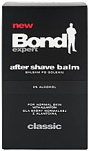 Düfte, Parfümerie und Kosmetik After Shave Balsam Classic - Bond Expert After Shave Balm
