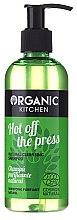"""Düfte, Parfümerie und Kosmetik Reinigungsshampoo """"Hot off the press"""" - Organic Shop Organic Kitchen Shampoo"""