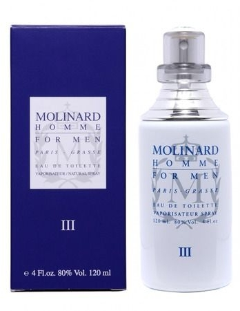 Molinard Homme III Molinard - Eau de Toilette