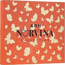 Düfte, Parfümerie und Kosmetik Lidschattenpalette - Anastasia Beverly Hills Norvina Collectoin №3
