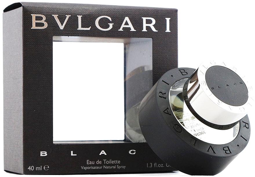 Bvlgari Black - Eau de Toilette — Bild N2