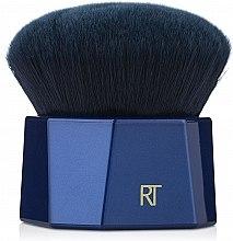 Düfte, Parfümerie und Kosmetik Kabuki Pinsel - Real Techniques PowderBleu Plush Kabuki Soft Brush