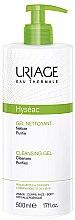 Düfte, Parfümerie und Kosmetik Antibakterielles Reinigungsgel - Uriage Hyseac Gel Nettoyant