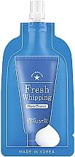 Düfte, Parfümerie und Kosmetik Gesichtsrenigungsschaum - Beausta Fresh Whipping Foam Cleanser