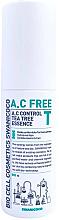 Düfte, Parfümerie und Kosmetik Gesichtsessenz für Problemhaut - Swanicoco A.C Control Tea Tree Essence