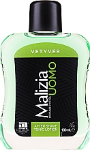 Düfte, Parfümerie und Kosmetik Mirato Malizia Uomo Vetiver - After Shave Lotion