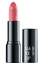 Düfte, Parfümerie und Kosmetik Mattierender Lippenstift - Make up Factory Velvet Mat Lipstick
