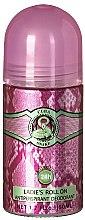 Düfte, Parfümerie und Kosmetik Cuba Jungle Snake - Roll-on Deodorant