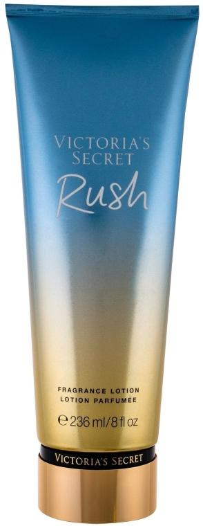 Parfümierte Körperlotion - Victoria's Secret Rush Body Lotion