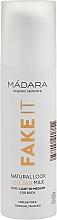 Düfte, Parfümerie und Kosmetik Selbstbräunende Körpermilch - Madara Cosmetics SPF Fake It Natural Look Self Tan Milk