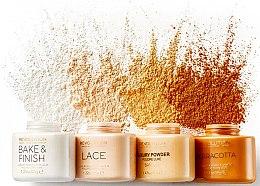 Düfte, Parfümerie und Kosmetik Loser Gesichtspuder - Makeup Revolution Loose Baking Powder