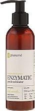 Düfte, Parfümerie und Kosmetik Enzympeeling mit Milchsäure für empfindliche und fettige Haut - Phenome Enzymatic Gentle Exfoliator Peeling