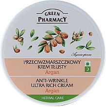 Düfte, Parfümerie und Kosmetik Gesichtscreme - Green Pharmacy Anti-Wrinkle Ultra Rich Cream