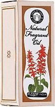 Düfte, Parfümerie und Kosmetik Öl-Parfum - Song of India Rose