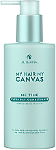 Düfte, Parfümerie und Kosmetik Haarspülung mit botanischem Kaviar - Alterna Canvas Me Time Everyday Conditioner