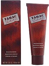Düfte, Parfümerie und Kosmetik Maurer & Wirtz Tabac Original - Rasiercreme