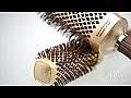 Rundbürste 20 mm - Olivia Garden Nano Thermic Ceramic + Ion Shaper 20 — Bild N1