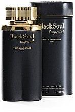 Düfte, Parfümerie und Kosmetik Ted Lapidus Black Soul Imperial - Eau de Toilette