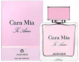 Düfte, Parfümerie und Kosmetik Etienne Aigner Cara Mia Ti Amo - Eau de Parfum