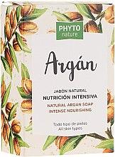 Düfte, Parfümerie und Kosmetik Naturseife mit Argan - Luxana Phyto Nature Argan Soap