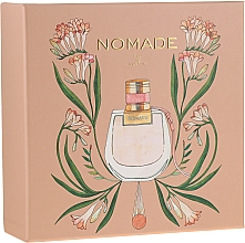 Düfte, Parfümerie und Kosmetik Chloe Nomade - Duftset (Eau de Parfum 75ml + Körperlotion 100ml + Eau de Parfum (mini) 5ml)