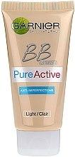 """Düfte, Parfümerie und Kosmetik BB Creme """"PureActive"""" - Garnier Skin Naturals"""