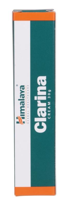 Gesichtscreme gegen Akne für Problemhaut - Himalaya Herbals Clarina Cream